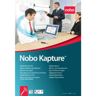 Nobo Kapture™ Officepaketti